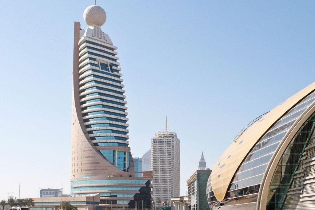 Emirates Glass