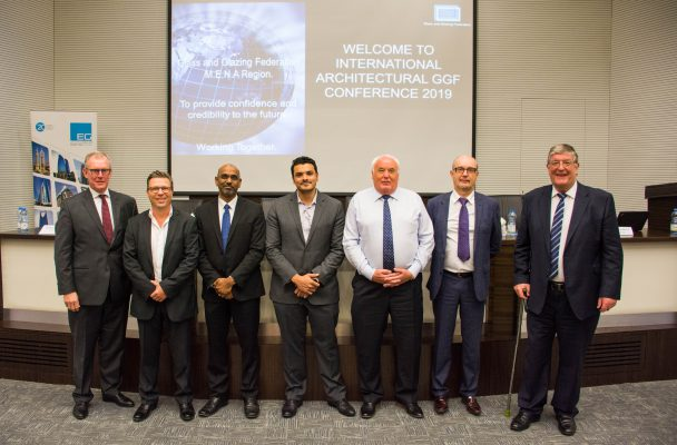 Emirates Glass brings together industry experts for